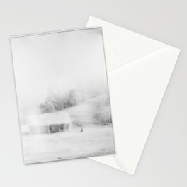 The Old Homestead Stationery Cards