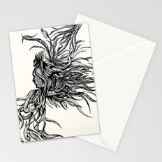 Untethered  Stationery Cards