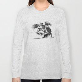 Absence of Dream Long Sleeve T-shirt