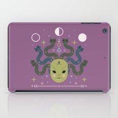 Medusa  iPad Case