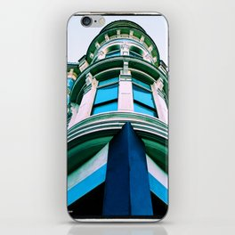 Victorian Beauty iPhone Skin
