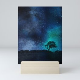 Life force Mini Art Print