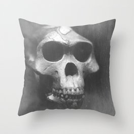 Primitive Throw Pillow