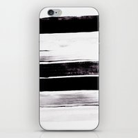 georgiana paraschiv iPhone & iPod Skins featuring Stack V by Georgiana Paraschiv