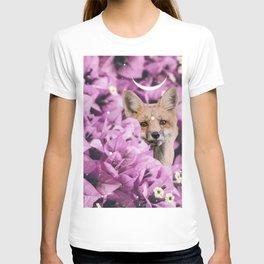 Lunar Fox T-shirt