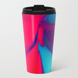 Waves Travel Mug