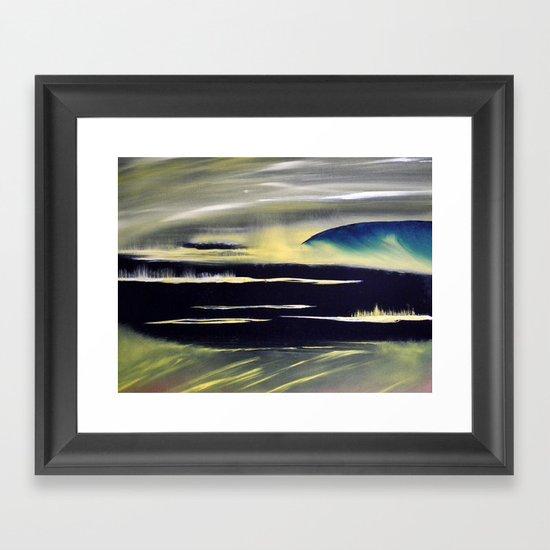 Wilderness 1 Framed Art Print