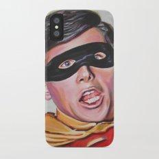 Derp Wonder iPhone X Slim Case