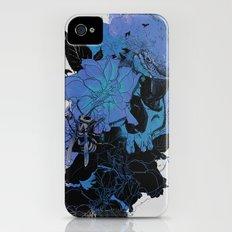 Pollination iPhone (4, 4s) Slim Case