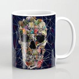 Fragile Skull Coffee Mug