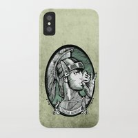 italian iPhone & iPod Cases featuring italian express by MR. VELA