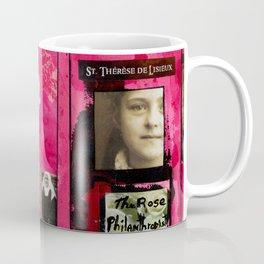 St. Thereses de Lisieux Coffee Mug