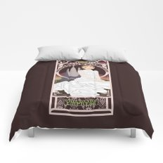 Childlike Empress Nouveau - Neverending Story Comforters