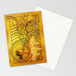 Cloudwriter Stationery Cards