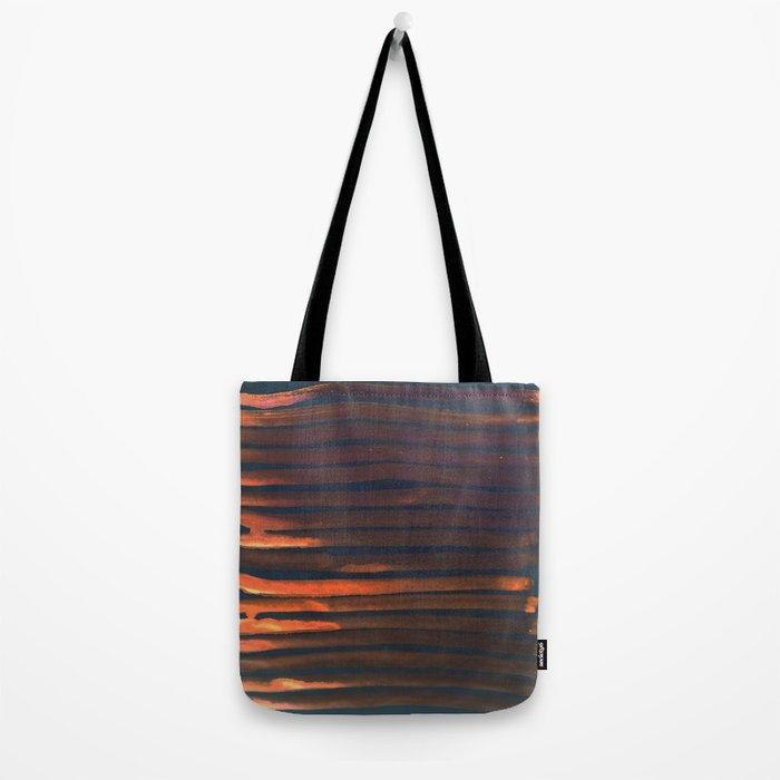 We Have Copper Dreams at Night Tote Bag
