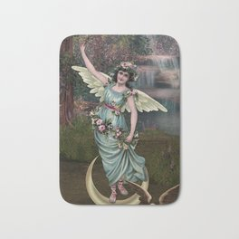 THE EMPRESS TAROT CARD Bath Mat