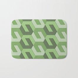 Geometrix LXII Bath Mat