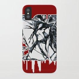 Horus iPhone Case