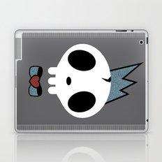 punk rawk boy Laptop & iPad Skin