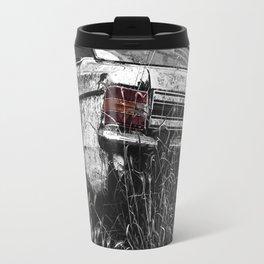 The Old Girl Travel Mug