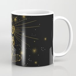 a Illusionist Coffee Mug