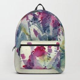 Flower Impression / Bursting Bouquet Backpack
