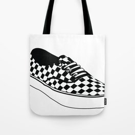 Vans Tote Bag