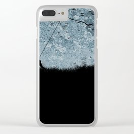 Valiant Attempts of Dismal Failure Clear iPhone Case