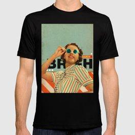 Bright Cinnamon T-shirt