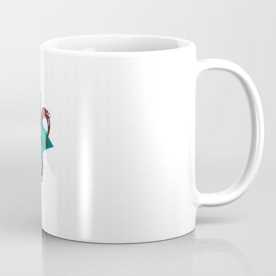 Mystic Crystal Mug