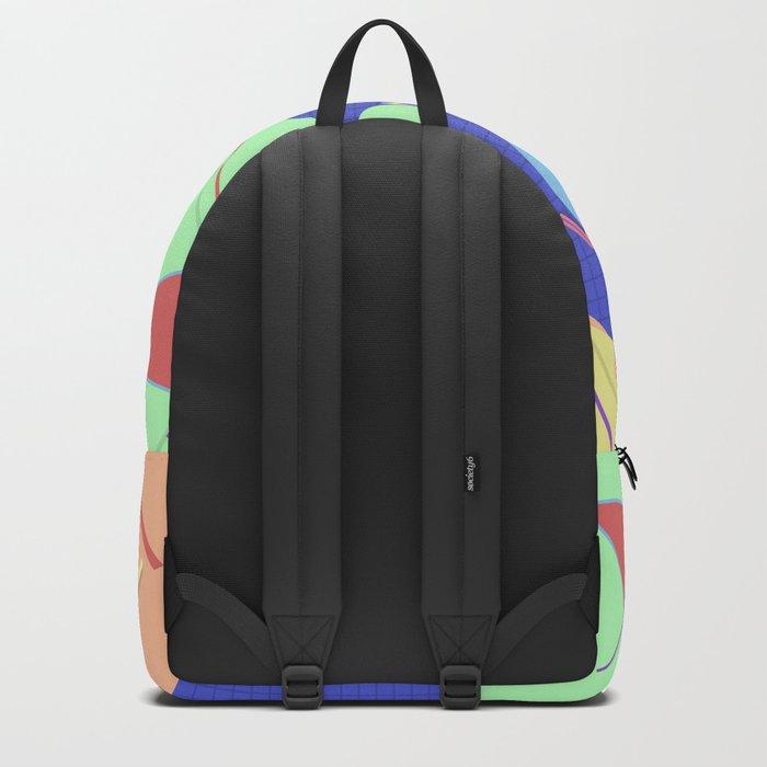 Memphis #42 Backpack