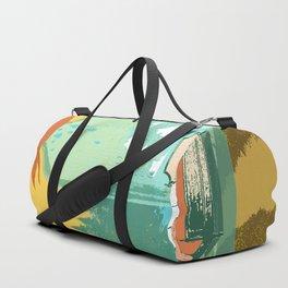 DREAM BOTTLE Duffle Bag