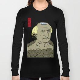 "Andrew ""河童"" Johnson Long Sleeve T-shirt"