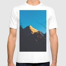 First light at Zion II T-shirt