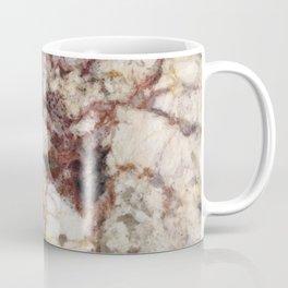 Granite, iPhone-Photo I, #stone #rock Coffee Mug