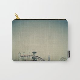 The Carnival. Carry-All Pouch