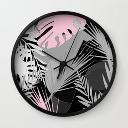 Naturshka 80 Wall Clock