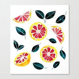 Fruit Crush #society6 #decor #buyart Canvas Print