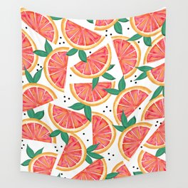 Citrus Surprise #society6 #decor #buyart Wall Tapestry