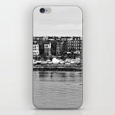 East Boston iPhone & iPod Skin
