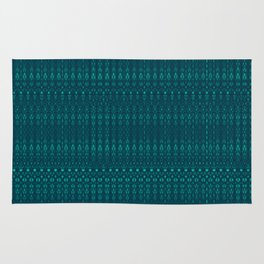 Pattern Design #001 Rug