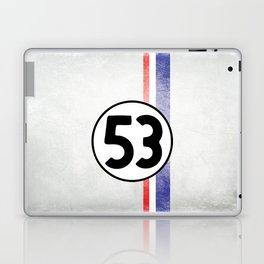 Herbie Laptop & iPad Skin