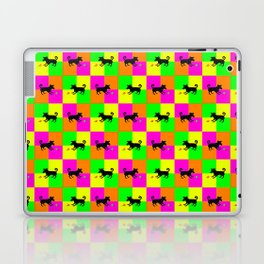 Puppy: Play ball with me? Laptop & iPad Skin
