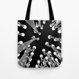 LACMA II Tote Bag