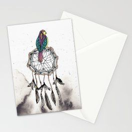 Birdie Dreams Stationery Cards