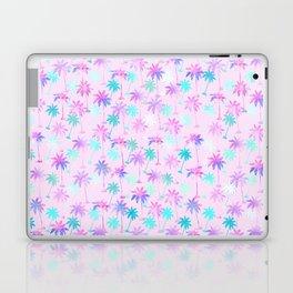 Palm tree pattern Laptop & iPad Skin