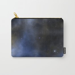 Cosmic Space Galaxy Carry-All Pouch