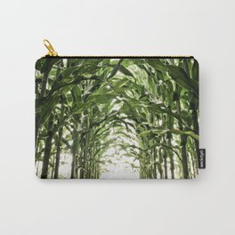 Midwest Corn Carry-All Pouch