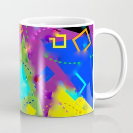 Vague Clarity Coffee Mug