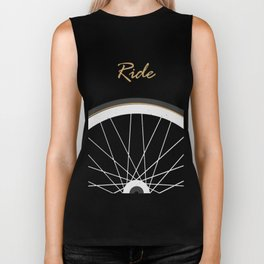 Ride Biker Tank